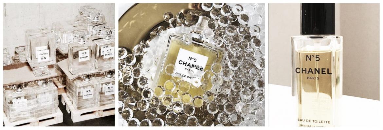 Альдегідні парфуми: історія успіху - фото