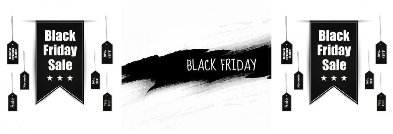 Вlack Friday: время больших и долгожданных покупок! - фото