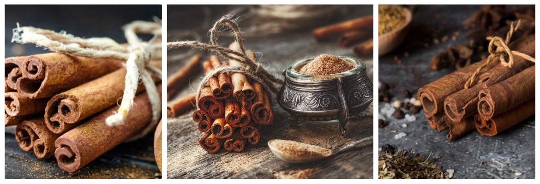 Современная реликвия: духи с ароматом корицы. - фото