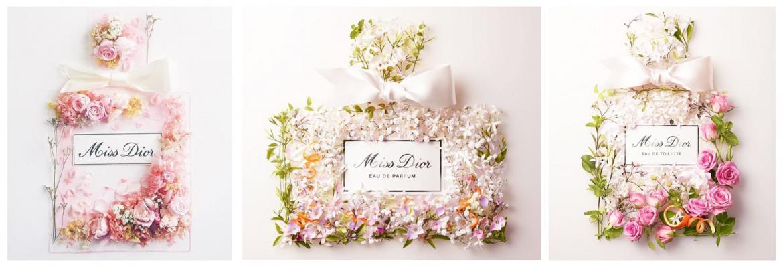 Christian Dior парфуми для справжніх леді - фото