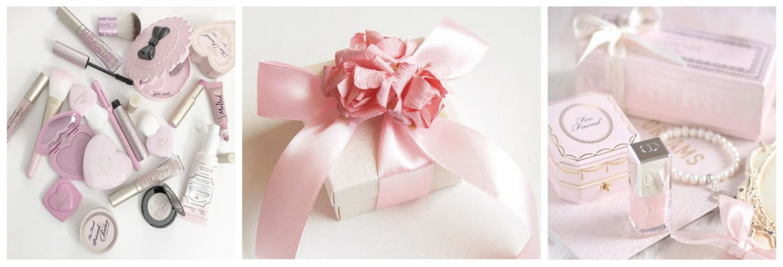 Подарок девушке - фото