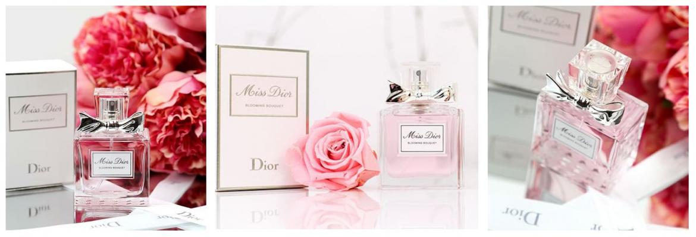Духи с цветочным и фруктовым ароматом - как создать благоухание розы - фото