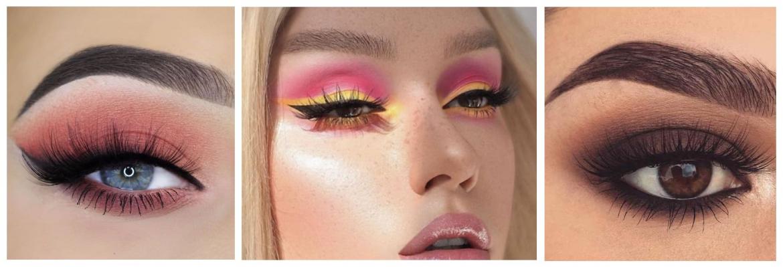Як наносити косметику для очей: інструкція для новачків - фото