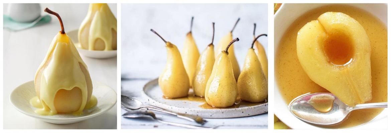 Парфуми з грушею: романтика і загадка - фото