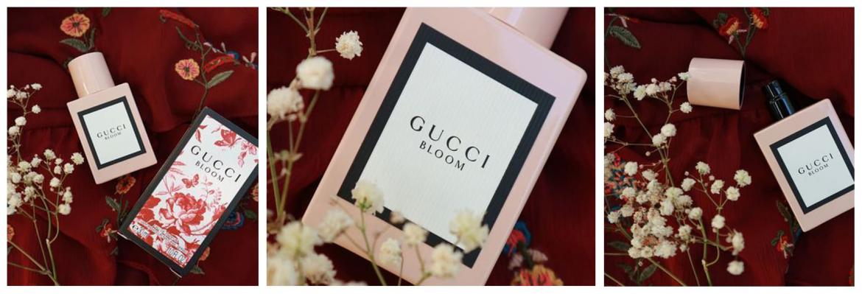 Gucci - стильний дизайн і вишуканий аромат - фото