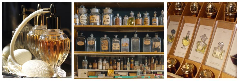 Самые интересные факты из истории парфюмерии - фото