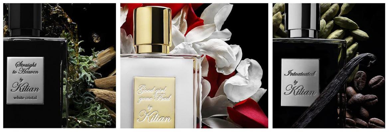 Что такое нишевая парфюмерия ? - фото