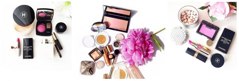 Лучшие идеи легкого весеннего макияжа