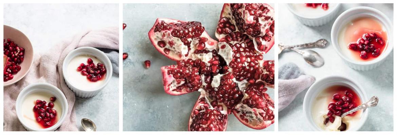 Горькая оболочка и невероятно сладкая сердцевина: духи с нотами граната - фото