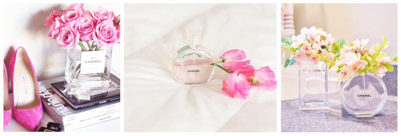 Весняні парфуми для мами - фото