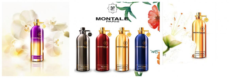 Втілення вишуканості і розкоші в парфумах Montale - фото
