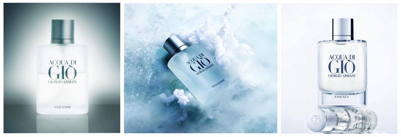 Чоловічі парфуми від яких жінки божеволіють - фото
