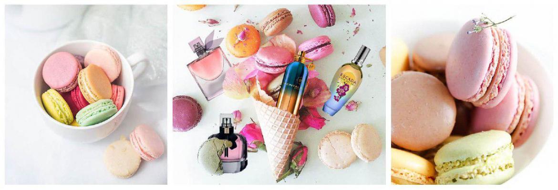 Самые вкусные ароматы для женщин - фото