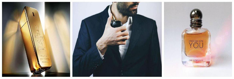 Рейтинг найстійкіших чоловічих парфумів - фото