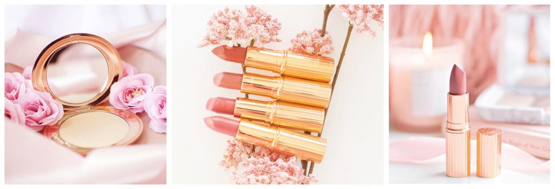5 рожевих помад - образи на кожен день - фото