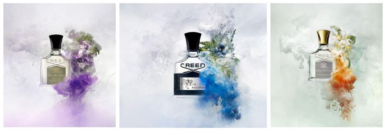 Свіжі весняні парфуми для чоловіків - фото