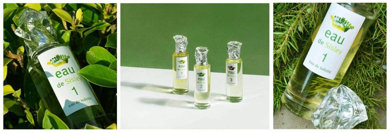 Зелені парфуми: поклик природи - фото