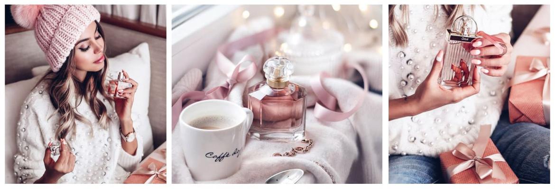 ТОП зимових французьких парфумів - фото