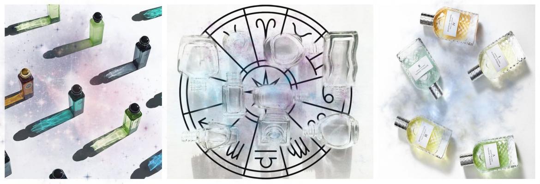 Ваш идеальный парфюм по гороскопу. Часть 1 - фото