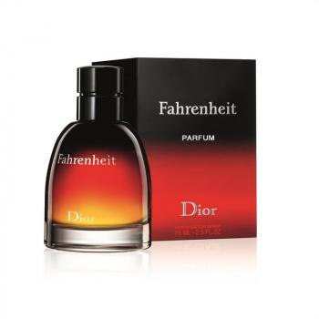Christian Dior Fahrenheit Парфюмированная вода 75ml
