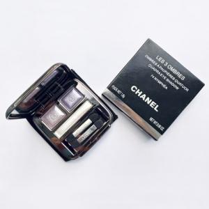 Chanel Les 3 Ombres Тіні для повік