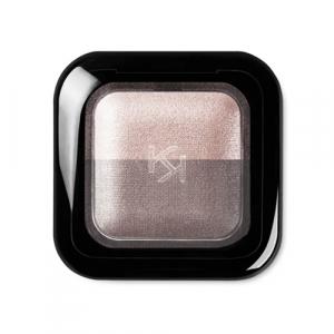 Kiko Bright Duo Baked Eyeshadow Тіні для повік