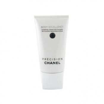 Chanel Precision Body Excellence Scrub