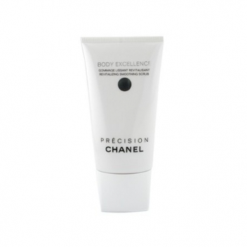 Chanel Precision Body Excellence Scrub
