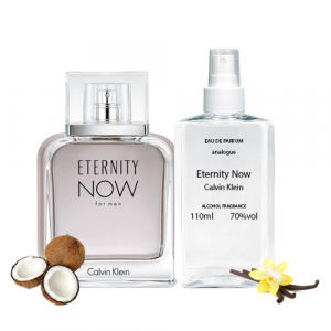 Calvin Klein Eternity Now Парфюмированная вода 110 ml
