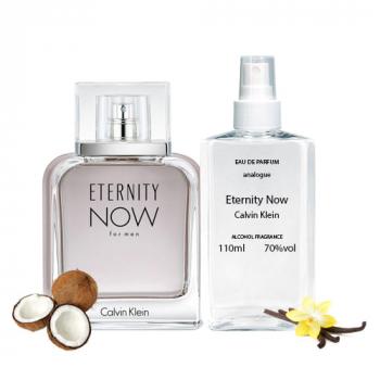 Calvin Klein Eternity Now Парфюмированная вода 110 ml - фото