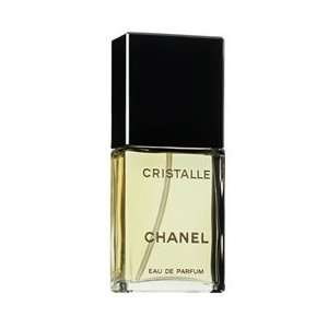 Chanel Cristalle Eau de Parfum Парфюмированная вода 100 ml