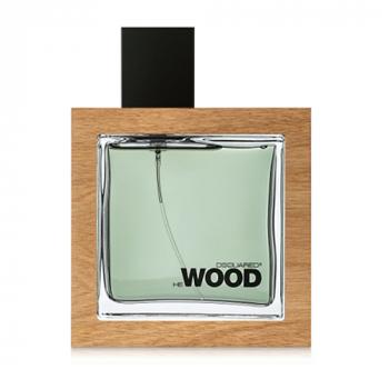 DSQUARED He Wood Туалетная вода 100 ml - фото