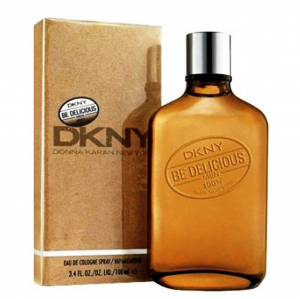 Donna Karan New York Be Delicious Men Picnic in the Park Одеколон 100 ml