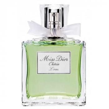 Christian Dior Miss Dior Cherie L`Eau Парфюмированная вода 100 ml