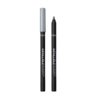 Loreal Infaillible Gel Crayon 24H Waterproof карандаш для век 002 Grey Fever Original
