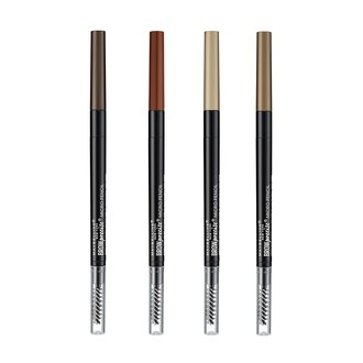 Maybelline Brow Precise Micro Pencil карандаш для бровей Original