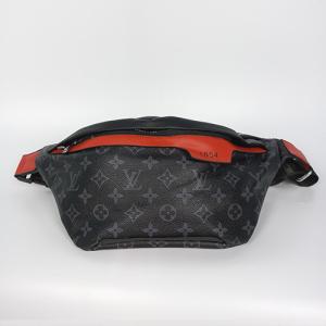 Поясная сумка Louis Vuitton 1854 Черная