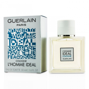 Guerlain L'homme Ideal Cologne Туалетная вода 100 ml