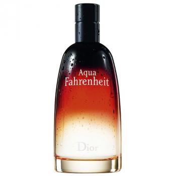 Christian Dior Fahrenheit Aqua Туалетная вода 100 ml