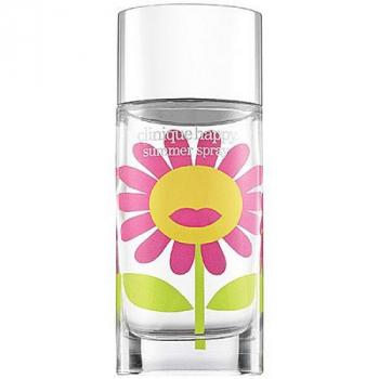 Clinique Happy Summer Spray 2013 Парфюмированная вода  100 ml
