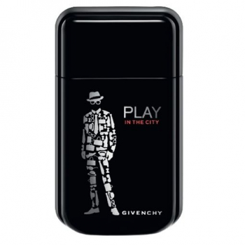 Givenchy Play In The City Туалетная вода 100 ml