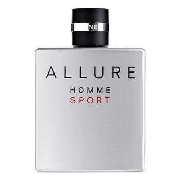 Chanel Allure Homme Sport Туалетная вода 100 ml - фото