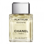 Chanel Egoiste Platinum Туалетна вода 100 ml  - фото