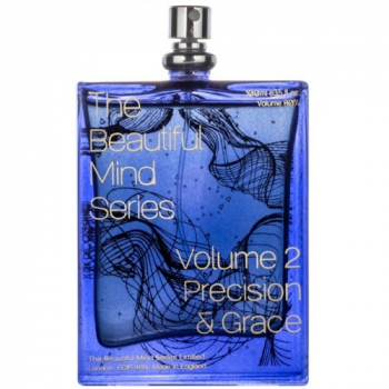Escentric Molecules The Beautiful Mind Series Volume 2 Precision & Grace 100 ml