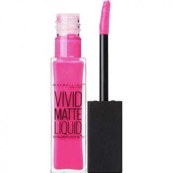 Maybelline Vivid Matte Liquid By Color Sensational тон 20 Original