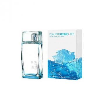 L`Eau Par Kenzo ICE Pour Femme Kenzo Туалетная вода 100 ml