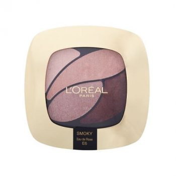 L`Oreal Paris Color Riche Quadro Тени Е6 Original