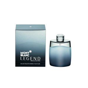 Mont Blanc Legend Special Edition 2013 Туалетная вода 100 ml
