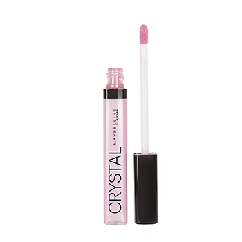 Maybelline Lip Studio Gloss Crystal тон 200 Original