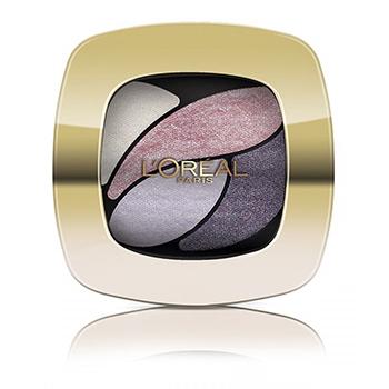 L`Oreal Paris Color Riche Quadro Тени Е7 Original